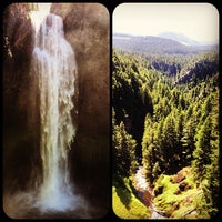 Photo taken at Willamette National Forest by Mister D. on 7/14/2012