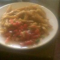 Photo taken at Kp's Restaurant by Allàn M. on 2/21/2012