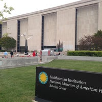 Photo taken at National Museum of American History by Chris C. on 5/5/2013