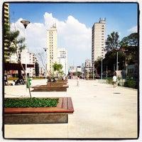 Foto scattata a Praça Franklin Roosevelt da DJ JAMJAM il 10/7/2012