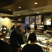Photo taken at Starbucks by Izzy G. on 3/22/2013