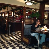 Photo taken at Buckhead Diner by Izzy G. on 12/1/2012