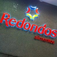 Photo taken at Redondos by Jorge V. on 3/1/2013