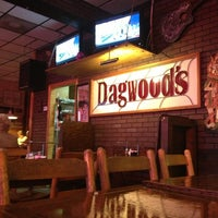 Photo taken at Dagwood's Pizza by Andre B. on 3/29/2013