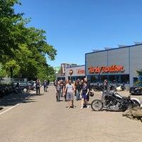 Das Foto wurde bei Thunderbike Harley-Davidson von Cem Dülger 🇹🇷 . am 5/6/2018 aufgenommen