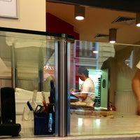 Foto scattata a Pizzeria Spontini da Fabrizio C. il 5/25/2013