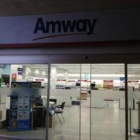 Photo taken at Amway by Bigbody S. on 9/9/2013