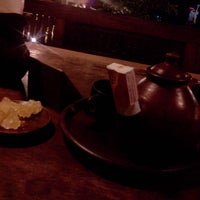 Photo taken at Java Tea House by Ariani I. on 2/22/2014