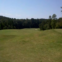 Photo taken at Chestatee Golf Club by Genny B. on 9/22/2012