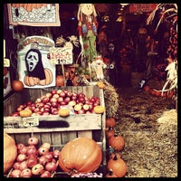Photo taken at Greenbay Market by Brittany T. on 10/7/2012