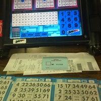 Photo taken at Seminole Casino by Thomas H. on 6/30/2013