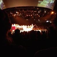 Foto tomada en Houston Arena Theater por Matt M. el 12/16/2012