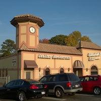 Photo taken at Elizabeth's Pizza by Sam G. on 10/24/2015