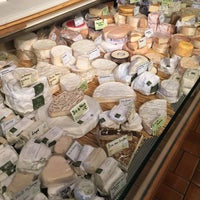 Photo taken at Fromagerie Kef by Dennis J. on 3/19/2016