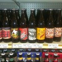 Снимок сделан в Binny's Beverage Depot пользователем Yuki B. 6/15/2013