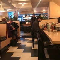Photo taken at Black Tap by Christian S. on 2/6/2017