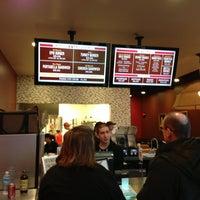 Photo taken at Epic Burger by Blah B. on 2/10/2013