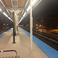 Photo taken at CTA - Thorndale by Sarah v. on 3/24/2013
