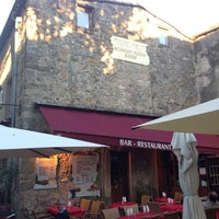 Photo taken at Restaurant Le Bistro Fruit by Stuart Y. on 5/26/2013