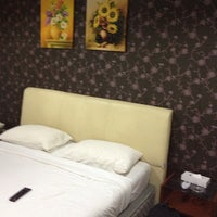 Photo taken at Orkid Inn Hotel by LR A. on 2/23/2013
