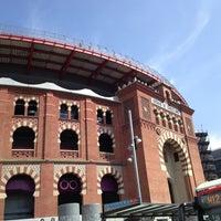 Foto tomada en Arenas de Barcelona por Laura E. el 6/23/2013