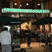 Photo taken at Starbucks by Nhat T. on 5/20/2013
