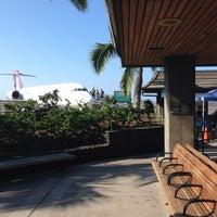 Photo taken at Gate 9 by Ed Z. on 11/5/2013
