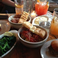 Foto scattata a The Meatball Shop da Claire W. il 6/8/2013