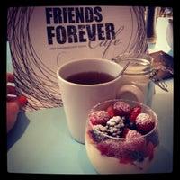 Photo taken at Friends Forever by Kiryushina L. on 11/11/2012