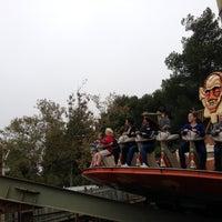 Photo taken at Tiki Twirl by Alex W. on 10/14/2012