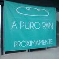 1/30/2014 tarihinde Enrique G.ziyaretçi tarafından A Puro Pan'de çekilen fotoğraf