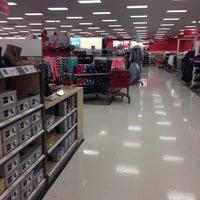 Photo taken at Target by Sarah B. on 10/22/2013