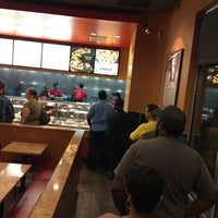 Photo taken at Panda Express by Gresh M. on 3/13/2016