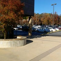 Photo taken at Ansley Mall by Gresh M. on 11/26/2012