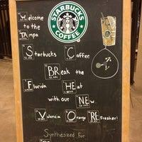 Photo taken at Starbucks by cristina on 8/24/2013
