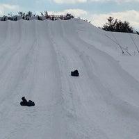 Photo taken at Avalanche Express by Jennifer Z. on 2/14/2014