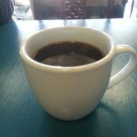 Photo taken at coffee.deli by David J. on 3/30/2014