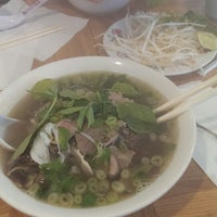 Photo taken at Pho 75 by Rachel W. on 8/24/2013