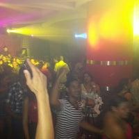 Photo taken at Dubai Club 2.0 by Angel M. on 3/1/2013