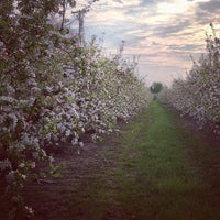 Photo taken at Blake's Big Apple Orchard by Alyssa G. on 5/15/2013