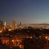 Photo taken at Park View Roofdeck by Zak Z. on 9/23/2012