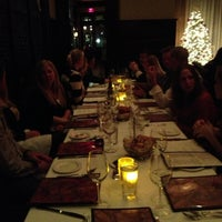 Photo taken at Il Fornaio Reston by Chrissy O. on 12/2/2012
