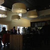 Photo taken at Starbucks by Chrissy O. on 1/18/2013
