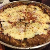 Photo taken at Pizza Inn Uttara by Mohammad Afsar H. on 8/28/2015