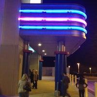 Photo taken at Regal Cinemas Brandywine Town Center 16 by Stevo on 3/10/2013