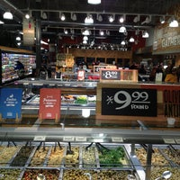 Photo taken at Whole Foods Market by Stevo on 3/9/2013