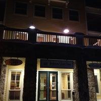Photo taken at Jackson Gore Inn by Stevo on 3/23/2013