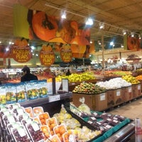 Photo taken at Super H-Mart by Lamar P. on 2/10/2013