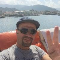 Photo taken at Memories Boat Trip by Serdal K. on 6/26/2016