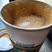 Photo taken at Starbucks by Brian S. on 7/1/2015